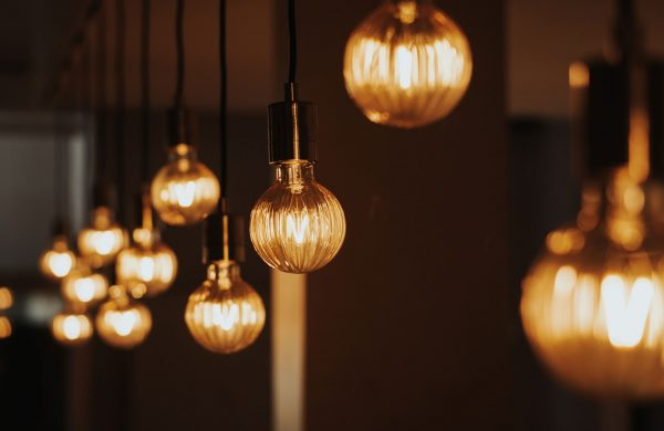 Bar-Lampen